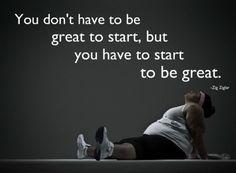 zig ziglar, fit women, remember this, go girls, motivational words, weight loss, motivational quotes, health motivation, big girls