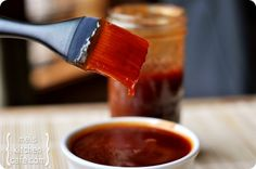 """The Best Barbecue Sauce"""