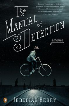 9 Essential Detective Novels for People Who Don't Read Detective Novels | Jonathan Wood
