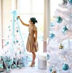 Christmas Table Decorations | Christmas Table Decorating Ideas