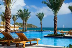 Westin Dawn Beach in St Maarten - affordable and high quality on a great Caribbean island.  St. Marteen is a wonderful combination of Dutch and French culture, on a tropical location!