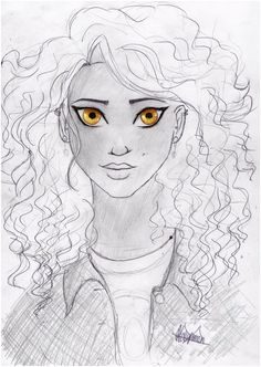 Hazel Levesque by AlexMCopeman.deviantart.com on @deviantART