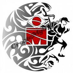 ironman triathlon tattoo - Google Search
