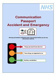 task emergency passport