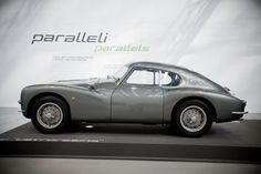 Fiat 1954 8V Vetroresina