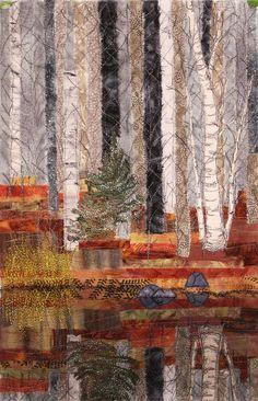 birch quilt