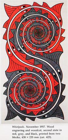 Art of M C Escher