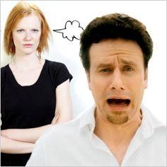 Los conflictos en la pareja