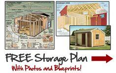 storage shed plans right at your finger tips more storage sheds sheds