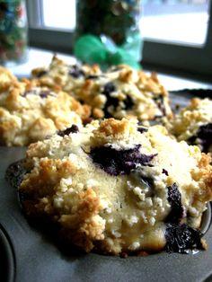 BEST blueberry muffins!!!!