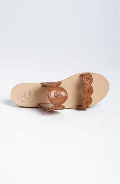 Jack Rogers 'Lauren' Sandals