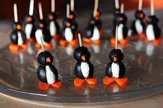 college graduation party ideas food | Party Ideas for High School Graduation « PartyDQ