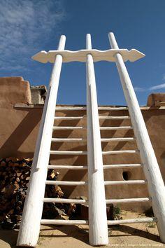 Acoma Pueblo, New Mexico, USA