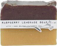Website with ton of soap recipes. [Handmade Raspberry Lemonade Cold Process Soap Recipe]