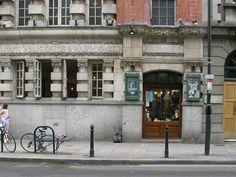 Dance Attic Studios in Fulham. Try Celest's class at 6.30pm on Thursdays! attic studio