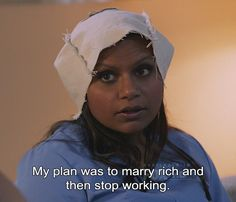 The Mindy Project  <3
