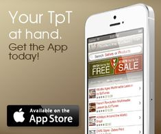 10 FREE Downloads and a FREE app for your phone!