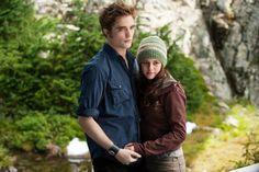 """Edward Cullen: """"You love him.""""  Bella Swan: """"I love you more.""""  - Eclipse"""