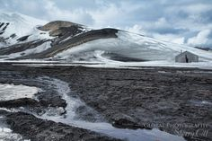 Wow! An Antarctic ghost town - Deception Island via OttsWorld.com