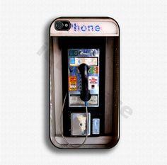 Phone phone case