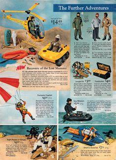 G.I. Joe Sears 1972
