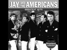 THIS MAGIC MOMENT - JAY AND THE AMERICANS  ~  1968