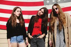 Haim: Its all in the family