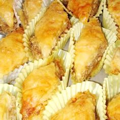 Baklava is Albanian's inheritance from the Ottoman times. It is a preferred desert in many Albanian homes. Another desert that is very much valued in Albania is very simple and refreshing that is fresh fruits dressed with honey. http://www.outdooralbania.com
