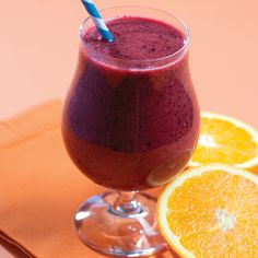 Purify your body and flush out nasty toxins with this simple 3 day detox diet plan. handbag.com