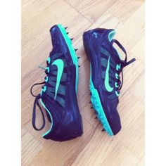 track spikes :D