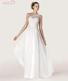 City by Pronovias Preview 2015 Spring Bridal Collection