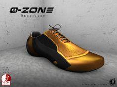 O-zone - Weretiger for MEN's SLink feet - Orange | Flickr - Photo Sharing!