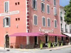Hotel Restaurant Christophe Colomb, Calvi, France