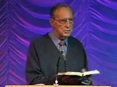 ▶ Derek Prince - The Lords Treasure - The Fear of the Lord - YouTube