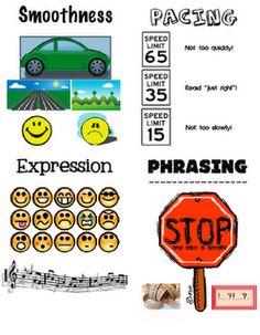 Fluency sign
