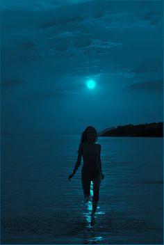 in the moonlight <3