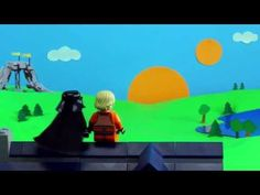 LEGO® Star Wars™ : LA FÊTE DES PÈRES DE DARK