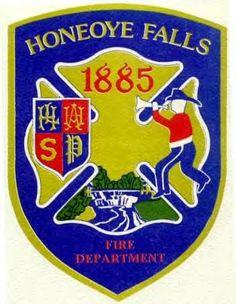Honeoye Falls Fire Department