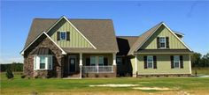 Great 4 bedroom house plan for growing families