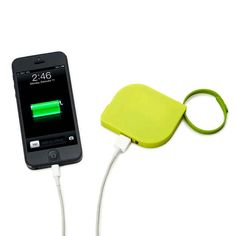 Universal charger | 10 Indispensable Gadgets For The Business Traveler