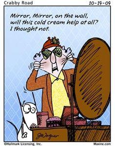 Cold Cream