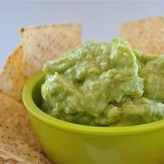 Gluten Free Guacamole – Gluten Free Recipes