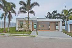 Hermoso el diseño de las casas de MonteAlto en Gurabo!