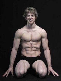 Gymnast Epke Zonkerland...just because