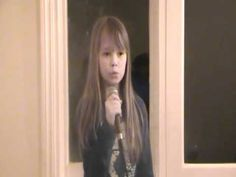 Connie Talbot: Make You Feel My Love | Adele Cover (first version 2011) recorded when she was 10 years old.