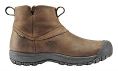 Mens Pearson Mid Boots - KEEN