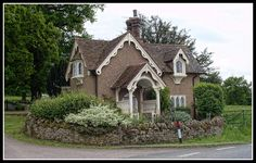 Bedfordshire #Cottage