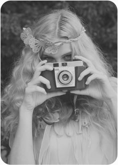 Retro Camera Love..