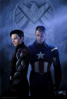 Winter Soldier! Yes pls!!!