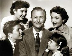 60s tv shows | Father Knows Best
